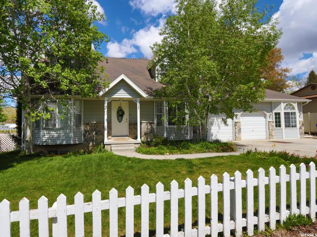 Single Family for Sale at 225 E 7615 S Midvale, Utah 84047 United States