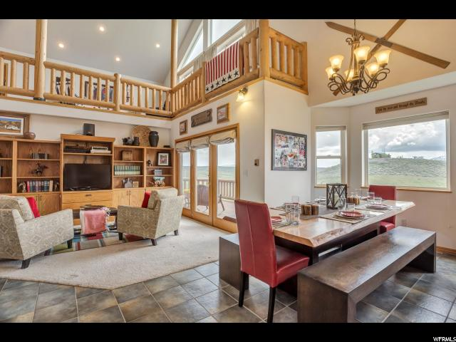 Additional photo for property listing at 8565 N HIGHFIELD Road  Park City, Utah 84098 États-Unis