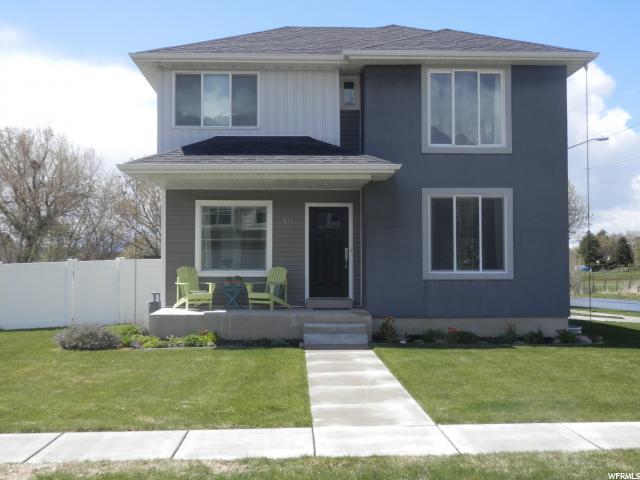 Один семья для того Продажа на 811 S 525 E River Heights, Юта 84321 Соединенные Штаты