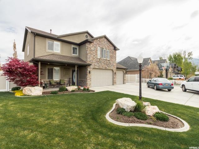 Single Family for Sale at 980 W 1600 N West Bountiful, Utah 84087 United States