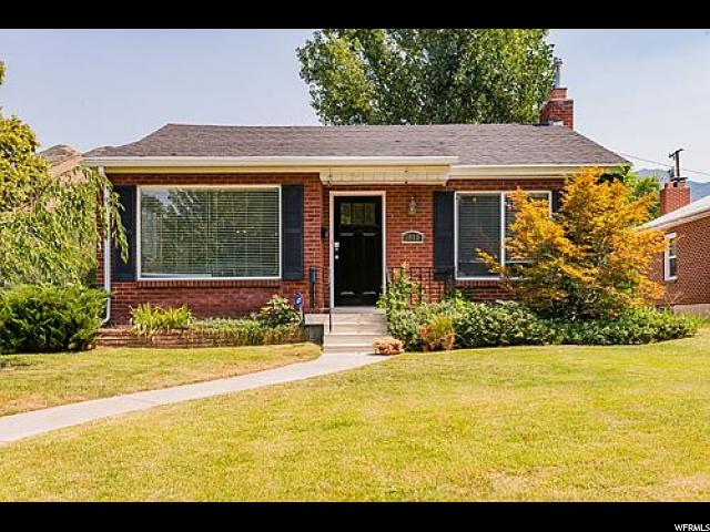 1989 S TEXAS ST, Salt Lake City UT 84108