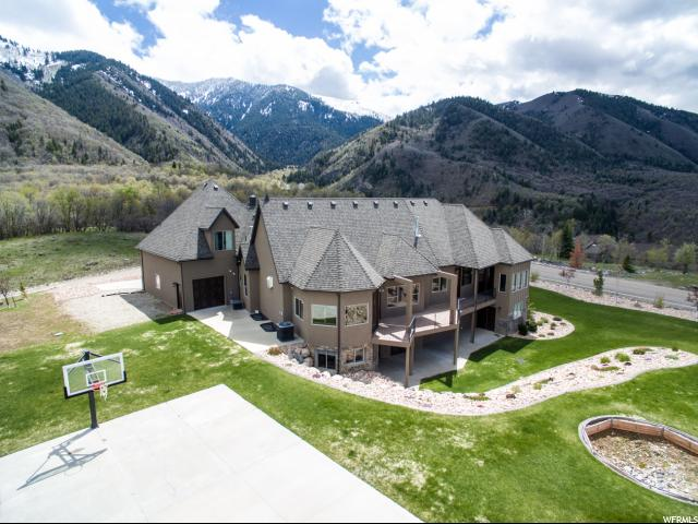 Additional photo for property listing at 1125 S WOODLAND HILLS Drive 1125 S WOODLAND HILLS Drive Woodland Hills, Utah 84653 United States