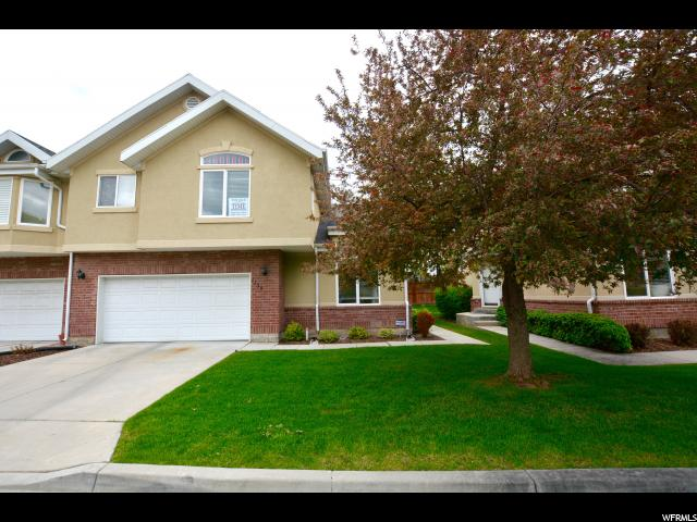 Home for sale at 1134 E Hampton Crest Cv, Salt Lake City, UT 84124. Listed at 305000 with 3 bedrooms, 3 bathrooms and 1,858 total square feet
