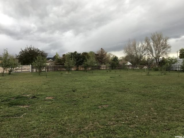 Land for Sale at 13260 S 1162 E 13260 S 1162 E Draper, Utah 84020 United States