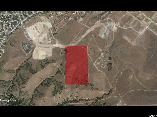 Land for Sale at JUNIPER CREST Road JUNIPER CREST Road Herriman, Utah 84096 United States