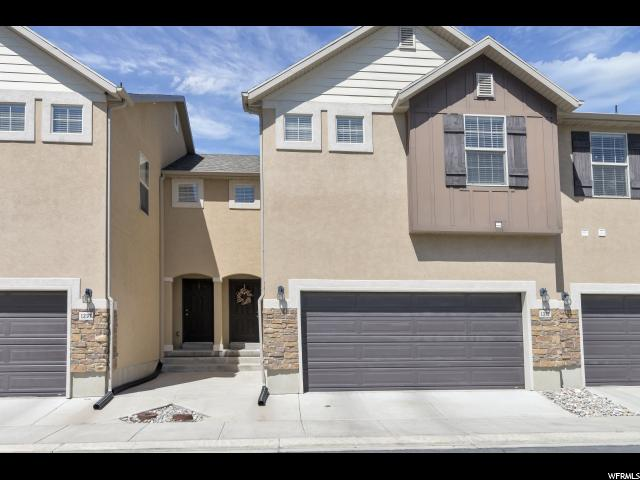 1315 N LILY PAD DR, Spanish Fork UT 84660