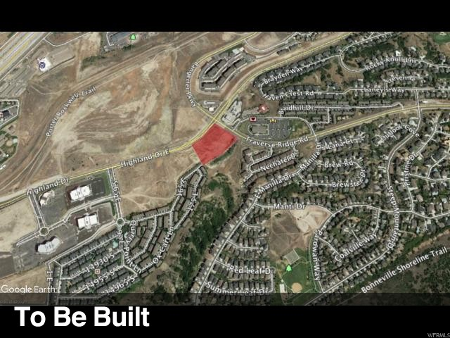 Commercial for Rent at 231 E HIGHLAND Drive Draper, Utah 84020 United States