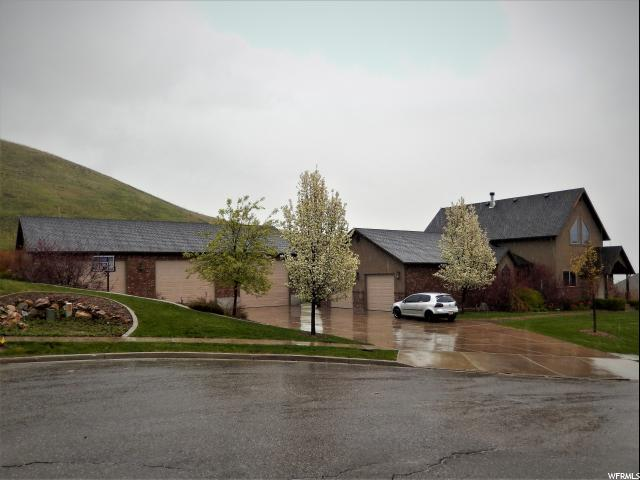 331 PINECREST CIR Wellsville, UT 84339 - MLS #: 1445617