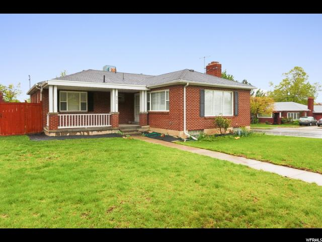 2104 E ROOSEVELT, Salt Lake City UT 84108
