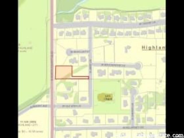 10536 N JANIE LANE LN Highland, UT 84003 - MLS #: 1445637