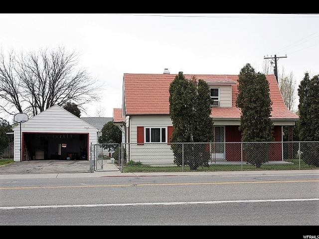 Single Family for Sale at 210 E MAIN Street Wellington, Utah 84542 United States