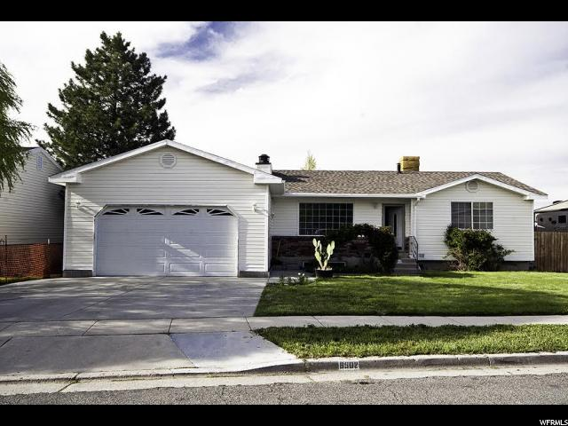 6502 W KING VALLEY RD, West Valley City UT 84128