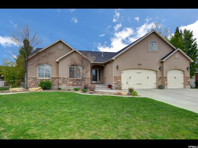 5114 W CINDY LN, South Jordan UT 84095