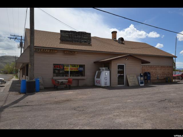Additional photo for property listing at 20 S STATE Street 20 S STATE Street Sigurd, Utah 84657 United States