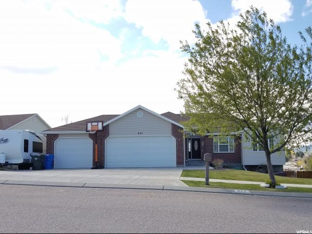 Single Family for Sale at 825 MARINUS Pocatello, Idaho 83201 United States