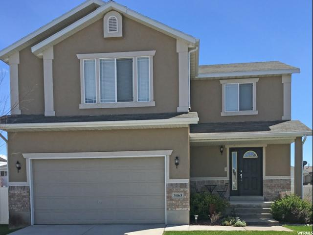 3463 W COLONY CV Unit 11 PT , Lehi UT 84043