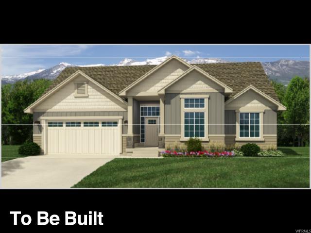 843 E SUNSET RD Unit 727 Grantsville, UT 84029 - MLS #: 1445749