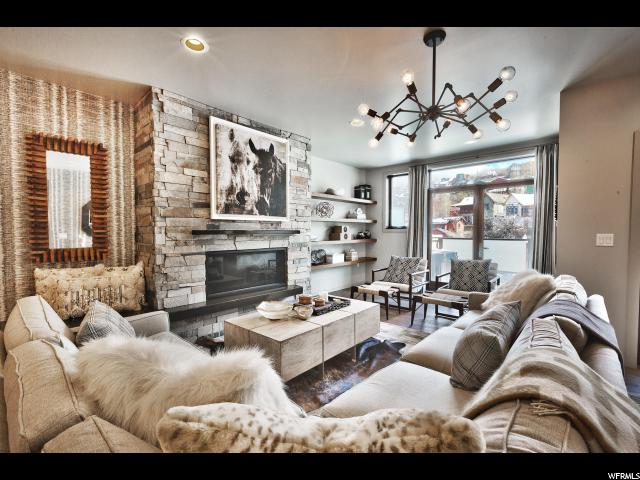 205 MAIN ST Unit A, Park City UT 84060