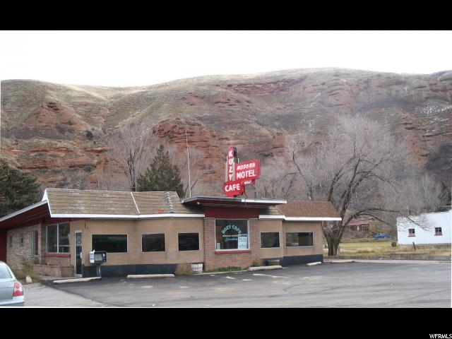 Commercial for Sale at NS-934-d, 3525 S ECHO Road Echo, Utah 84024 United States