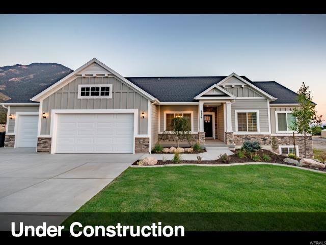 Providence Rambler/Ranch built 2017