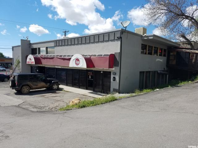 Commercial for Sale at 16-33-333-029, 3945 S HIGHLAND Drive 3945 S HIGHLAND Drive Holladay, Utah 84117 United States