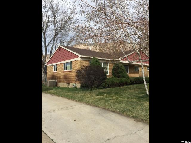 1070 E CROSS ST Ogden, UT 84404 - MLS #: 1445860