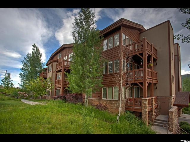 6677 N 2200 W Unit C206, Park City UT 84098
