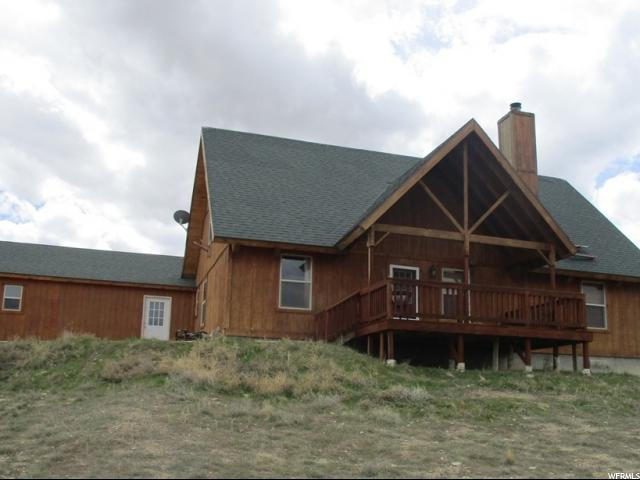 10201 S COUNTY ROAD 29, Duchesne, UT 84021