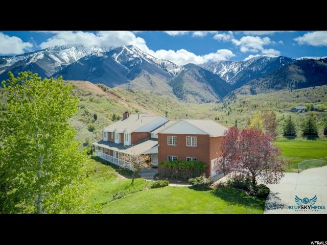Unifamiliar por un Venta en 275 S CANYON VIEW Drive 275 S CANYON VIEW Drive Elk Ridge, Utah 84651 Estados Unidos