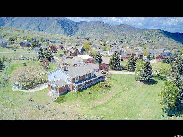 Additional photo for property listing at 275 S CANYON VIEW Drive 275 S CANYON VIEW Drive Elk Ridge, Utah 84651 United States