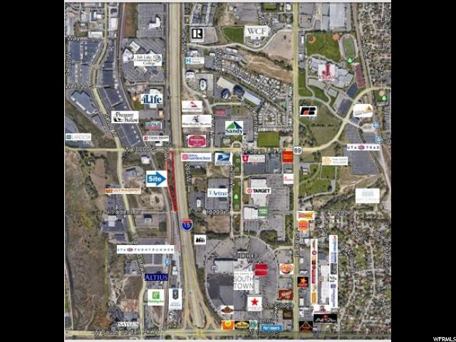 Land for Sale at 10021 S 300 W Street South Jordan, Utah 84095 United States