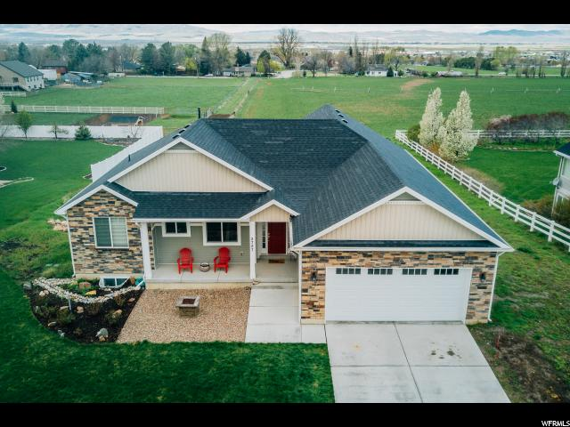2757 N 1400 E, North Logan, UT 84341