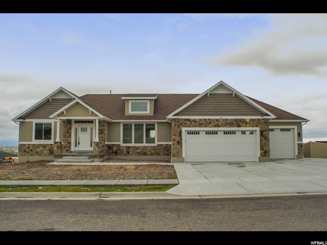 2681 W MOUNTAIN RD, Tremonton, UT 84337