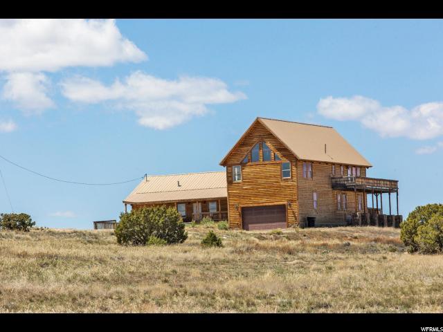 Single Family للـ Sale في 10414 S CR 29 10414 S CR 29 Duchesne, Utah 84021 United States