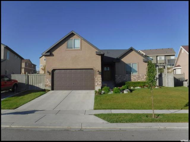 7713 N RUBY VALLEY DR, Eagle Mountain UT 84005