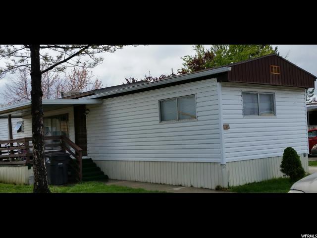 3225 W REGENCY PARK DR Unit 255 West Valley City, UT 84119 - MLS #: 1445972