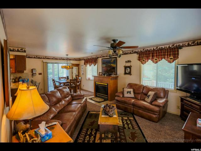 865 DEER TRAIL DR Pine Valley, UT 84781 - MLS #: 1446059