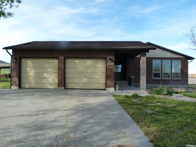 Single Family for Sale at 12210 W 8000 N Penrose, Utah 84337 United States