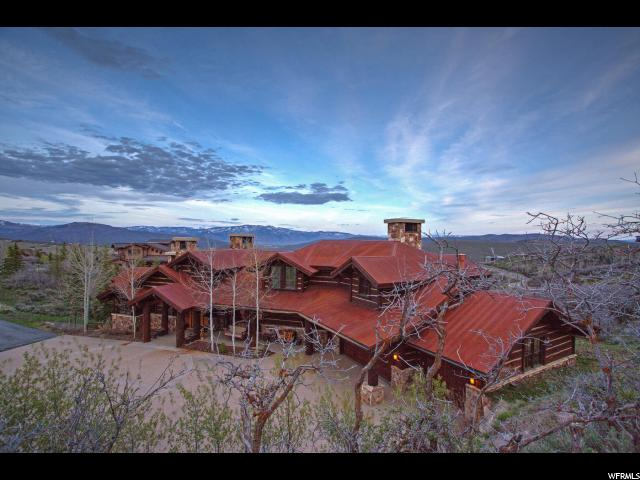 8437 N SUNRISE LOOP, Park City UT 84098