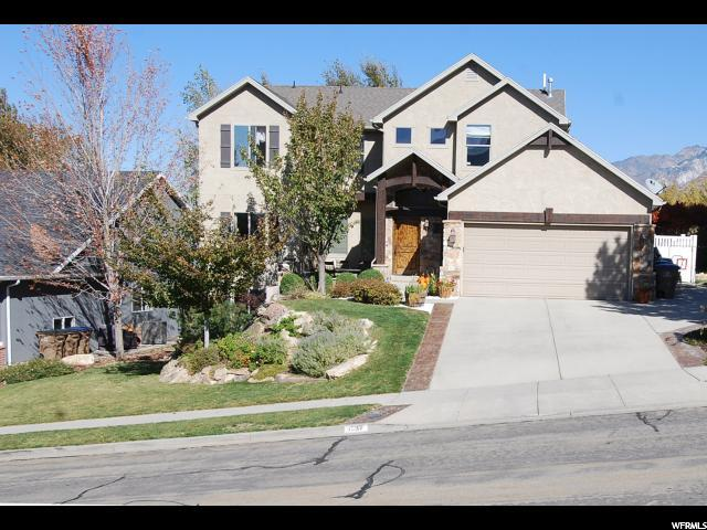 1337 E MAGIC WAND ST, Draper UT 84020