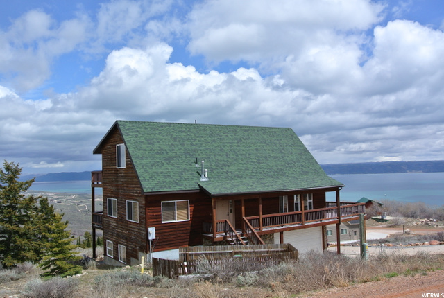 646 W COLD SPRINGS DRIVE DR Unit 394, Fish Haven ID 83287