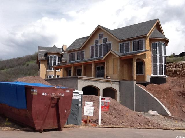 6146 LAST MONUMENT CIR Emigration Canyon, UT 84108 - MLS #: 1446152