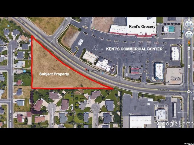 Земля для того Продажа на 3605 W 5600 S Road Roy, Юта 84067 Соединенные Штаты