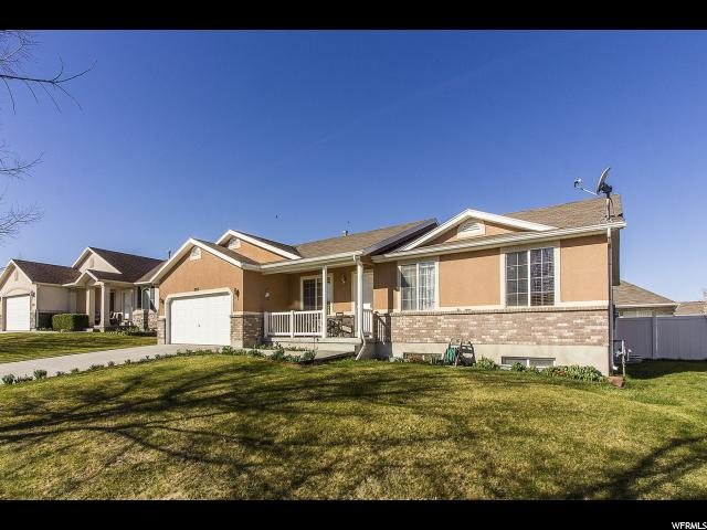 3268 HUNTERVIEW DR, West Valley City UT 84128