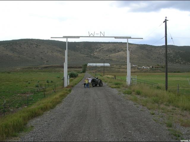 22612 HWY 89 Spanish Fork, UT 84660 - MLS #: 1446254