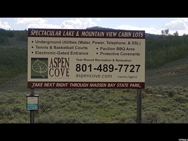 37 N ASPEN COVE Scofield, UT 84526 - MLS #: 1446289