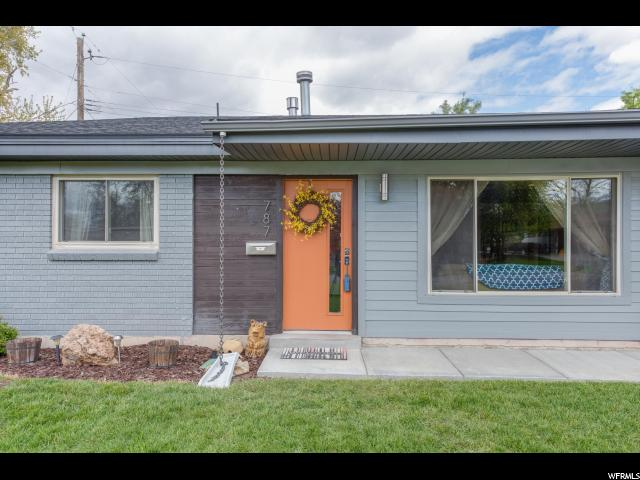 787 E 4280 S, Salt Lake City UT 84107
