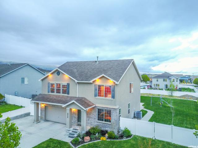 6858 W TRACY LOOP RD, Herriman UT 84096