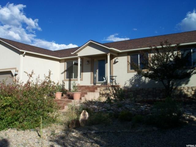 Single Family for Sale at 7184 S CURRENT CREEK MTN Road 7184 S CURRENT CREEK MTN Road Fruitland, Utah 84027 United States