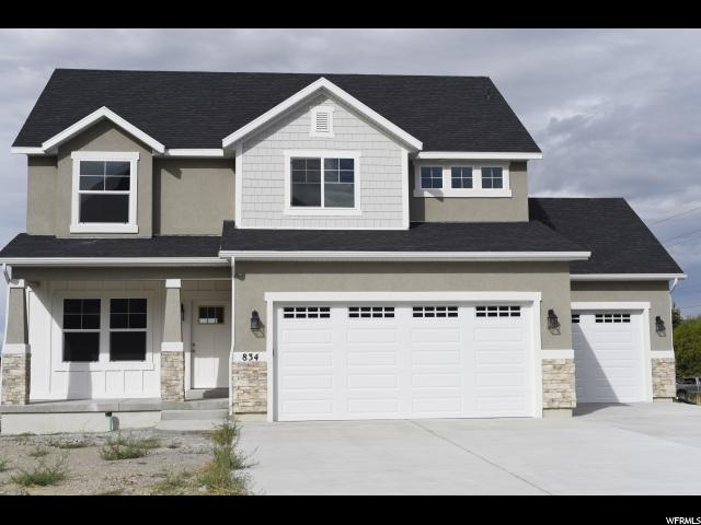 Additional photo for property listing at 81 E 850 S 81 E 850 S Unit: 3 Salem, Utah 84653 États-Unis